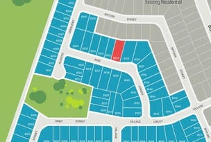 Lot 8034 Kew Street, Gregory Hills, NSW 2557