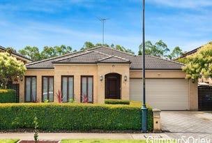 51 Guardian Avenue, Beaumont Hills, NSW 2155