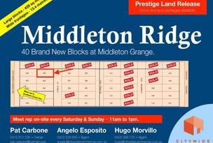 Lot 403, Lores Street, Middleton Grange, NSW 2171