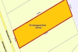 232 Springwood Road, Springwood, Qld 4127