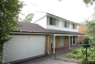 21 Garthowen Crescent, Castle Hill, NSW 2154