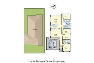 Lot 16 Pinnacle Drive, Pakenham, Vic 3810
