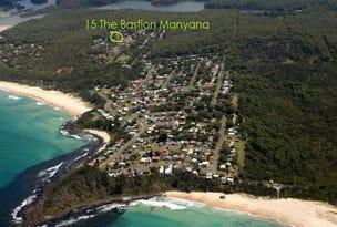 15 The Bastion, Manyana, NSW 2539