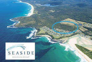 Lot 214 Seaside Land Release - Stage 2, Dolphin Point, NSW 2539