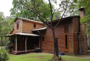 2268 River Road, Brooman, NSW 2538