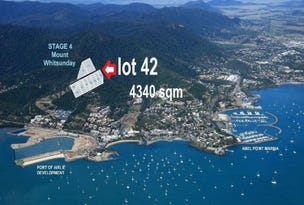 Lot 42 Mount Whitsunday Drive, Airlie Beach, Qld 4802
