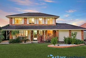 49 Donalbain Circuit, Rosemeadow, NSW 2560