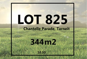 Lot 825, Chantelle Parade, Tarneit, Vic 3029