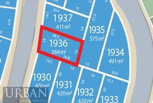 LOT 1936 Toledo Street | Stonecutters Ridge, Colebee, NSW 2761