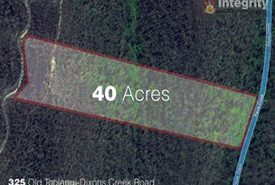 325 Old Toolangi-Dixons Creek Road, Toolangi, Vic 3777