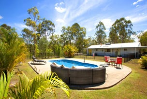 990 Round Hill Road, Captain Creek, Qld 4677
