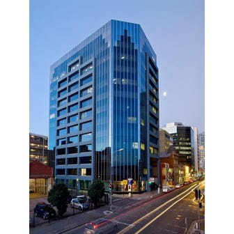 The New Way, 100 Waymouth Street, Adelaide, SA 5000
