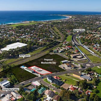 269-271 Princes Highway, Bulli, NSW 2516