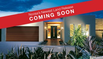 Sea Eagle Drive (off Beckmans Road), Noosaville, Qld 4566