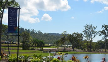 Regatta Waters, Cannonvale, Qld 4802