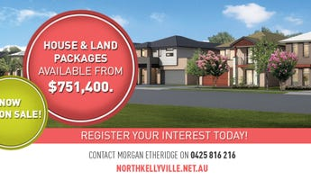Kellyville, NSW 2155