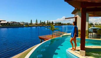 Pelican Waters Boulevard, Pelican Waters, Qld 4551
