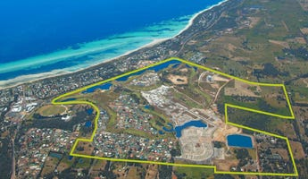 Clubhouse Drive, Dunsborough, WA 6281