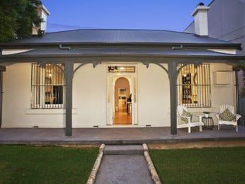 Photo of a corrugated iron house exterior from real Australian home - House Facade photo 526797