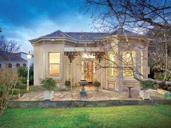 Photo of a concrete house exterior from real Australian home - House Facade photo 525269