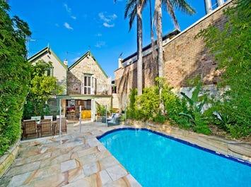 13 Caledonia Street, Paddington, NSW 2021