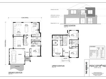 The Verdelho - floorplan