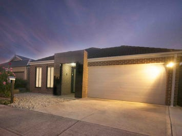 21 Nighthawk Boulevard, South Morang, Vic 3752