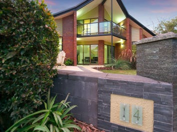 14 WATER STREET, Cleveland, Qld 4163