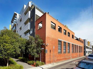 204/18 Tanner Street, Richmond, Vic 3121