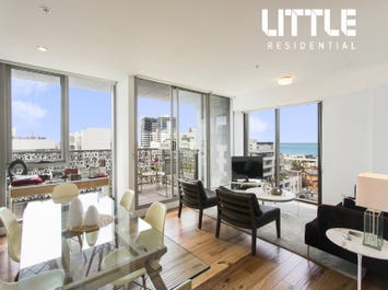 912/101 Bay Street, Port Melbourne, Vic 3207