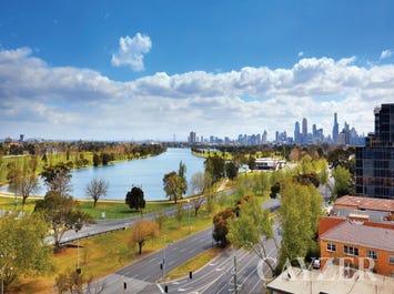 902/81 Queens Road, Melbourne, Vic 3004