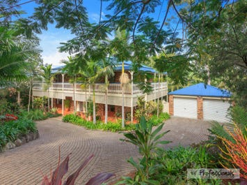 10 Willowbrook Street, Kenmore Hills, Qld 4069