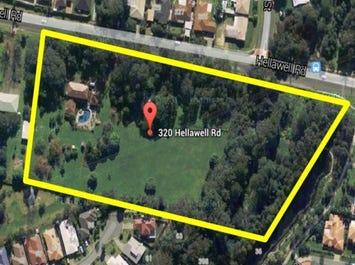 320 Hellawell Road, Sunnybank Hills, Qld 4109