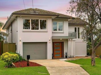 23 Nicholas Street, Blacktown, NSW 2148