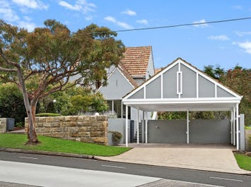 256 Edinburgh Road, Castlecrag, NSW 2068