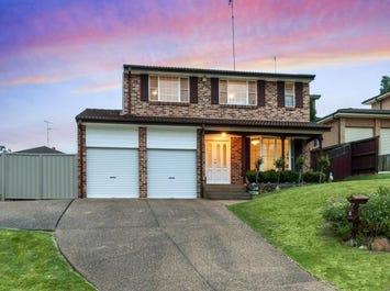 4 Browne Place, Baulkham Hills, NSW 2153