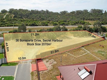 36 Bonaparte Drive, Secret Harbour, WA 6173