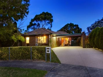 10 Davington Court, Wantirna, Vic 3152