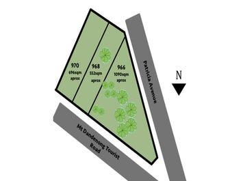 966-970 Mt Dandenong Road, Montrose, Vic 3765