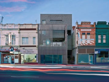 1/729-731 Burwood Road, Hawthorn East, Vic 3123