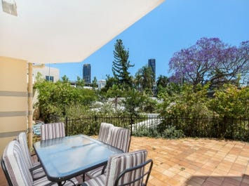 3002/56 Wharf Street, Kangaroo Point, Qld 4169