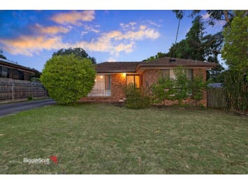 46 Zina Grove, Mooroolbark, Vic 3138
