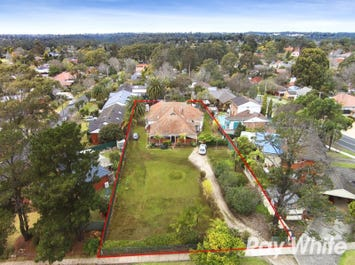 11 Henry Street, Baulkham Hills, NSW 2153