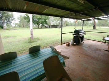 4 Cummings Rd, Katherine, NT 0850