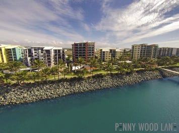 12/5 Megan Place, Mackay Harbour, Qld 4740