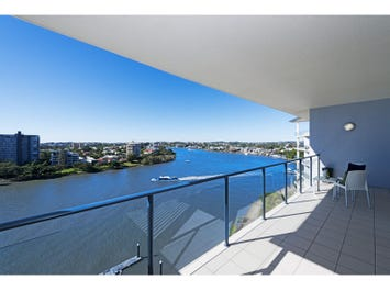 43/98 Thorn Street, Kangaroo Point, Qld 4169