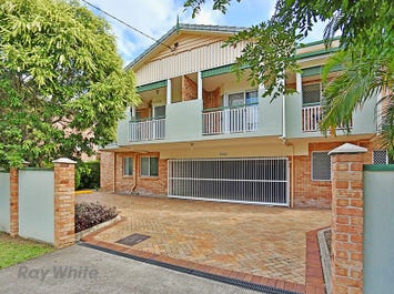 2/58 Maryvale Street, Toowong, Qld 4066
