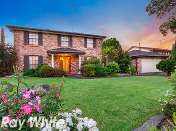 122 Parsonage Road, Castle Hill, NSW 2154