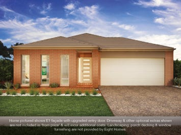 LOT 835 Highfield Drive, Mickleham, Vic 3064