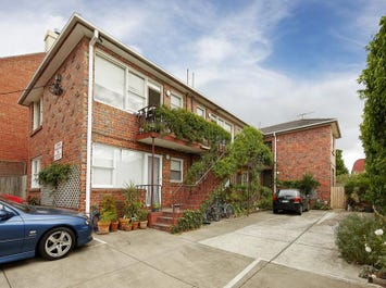 3/11 Brougham Street, Richmond, Vic 3121